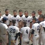 第95回全国高校野球選手権記念石川大会 準々決勝 VS七尾東雲