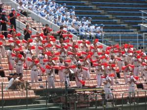 第95回全国高校野球選手権記念石川大会 二回戦 VS小松