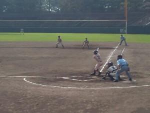 第125回 北信越高校野球石川大会(秋) 二回戦