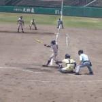 第128回 北信越高校野球石川大会(春) 決勝