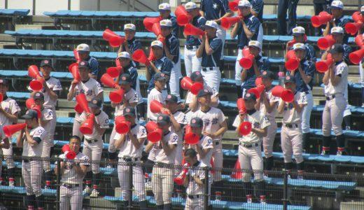 第134回 北信越高校野球石川大会(春) 2回戦 vs小松市立