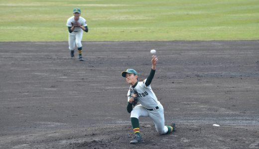 第134回 北信越高校野球石川大会(春) 3回戦 vs小松