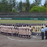 第134回 北信越高校野球石川大会(春) 準決勝 vs星稜