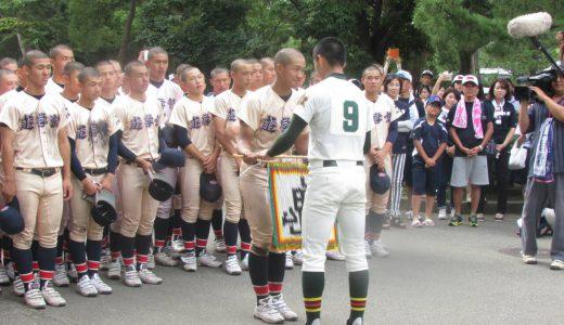 第98回全国高校野球選手権石川大会 3回戦 vs小松