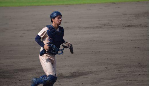 第135回 北信越高校野球石川大会(秋) 準決勝 VS航空石川