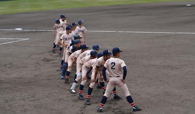 選手情報 2017年(県大会春)