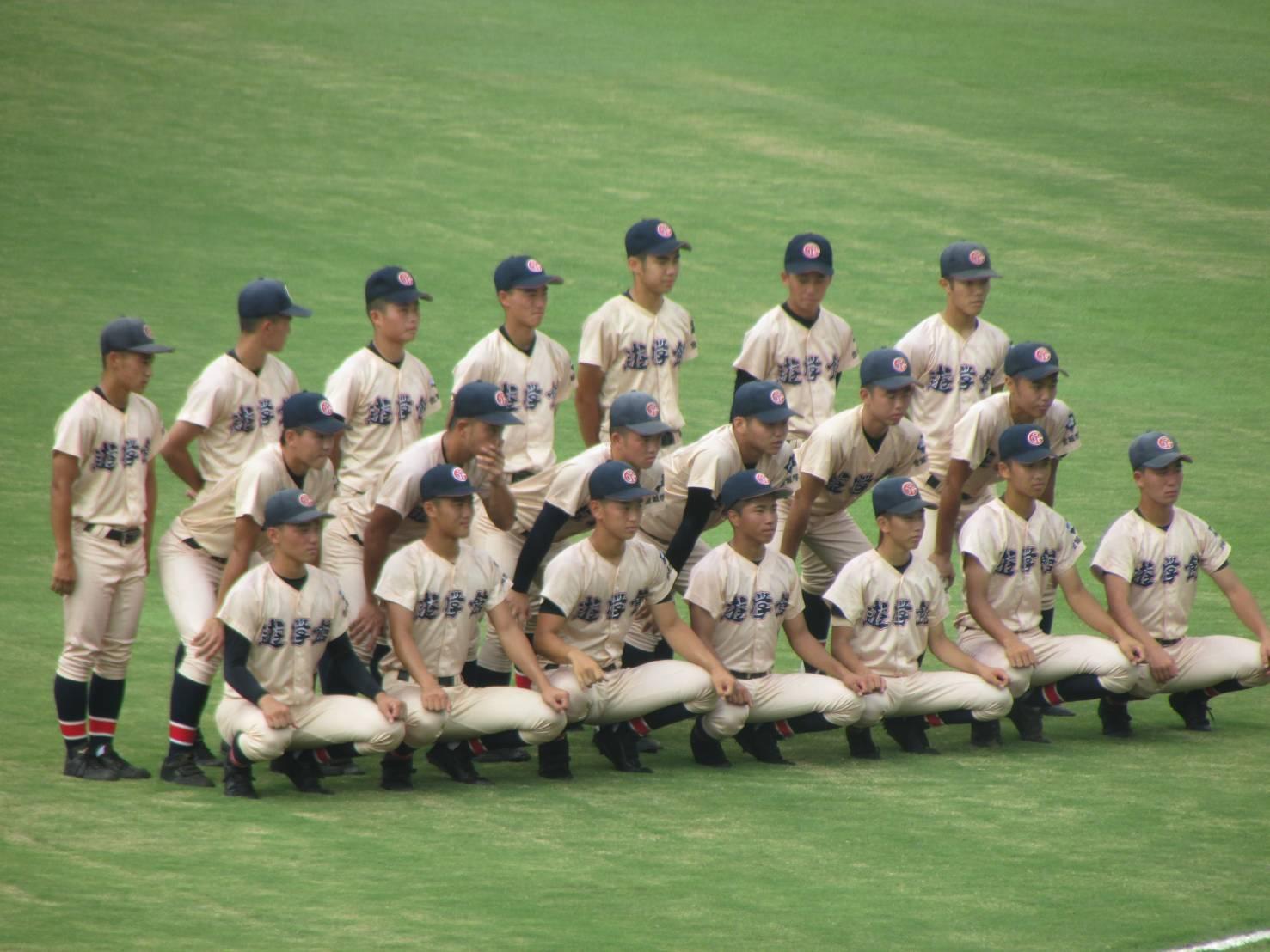第99回全国高校野球選手権石川大会 準決勝 vs寺井