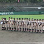 第99回全国高校野球選手権石川大会 決勝 vs航空石川