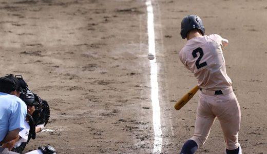 第138回 北信越高校野球石川大会(春季)展望