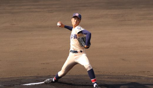 第138回 北信越高校野球石川大会(春) 1回戦 vs小松工