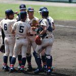 第138回 北信越高校野球石川大会(春) 2回戦 vs金沢