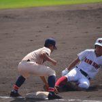 第100回全国高校野球選手権記念石川大会 準々決勝 vs金沢商