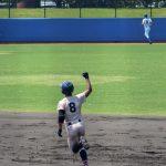 第100回全国高校野球選手権記念石川大会 3回戦 vs金沢