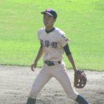 第139回 北信越高校野球石川大会(秋) 1回戦 vs門前