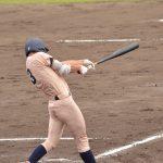 第139回 北信越高校野球石川大会(秋) 3回戦 vs金沢龍谷