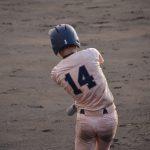 第139回 北信越高校野球石川大会(秋) 準々決勝 vs泉丘