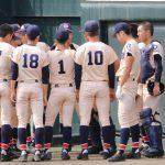 第139回 北信越高校野球石川大会(秋) 決勝 vs星稜